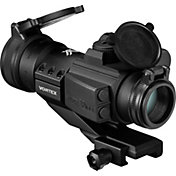 Vortex StrikeFire II Green / Red Dot Sight with Cantilever Mount