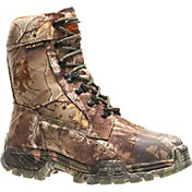"Wolverine Men's King Caribou III 8"" 800g Waterproof Field Hunting Boots"