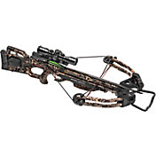TenPoint Turbo GT Crossbow Package – Rope Cocker