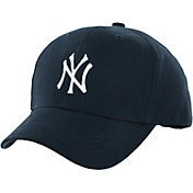 '47 Youth New York Yankees Basic Navy Adjustable Hat