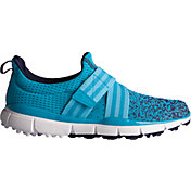 adidas Women's climacool knit Golf Shoes