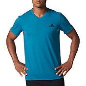 adidas Men's Ultimate V-Neck T-Shirt