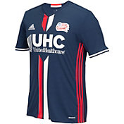 adidas Men's New England Revolution 2016 Replica Home Jersey