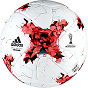 adidas Krasava Confederations Cup 2017 Official Match Ball