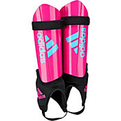 adidas Youth Ghost Soccer Shin Guards