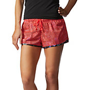 adidas Women's adiGirl Post Up Shorts