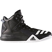adidas Kids' Grade School Dual Threat 2 Basketball Shoes