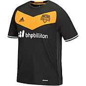 adidas Youth Houston Dynamo Away Jersey