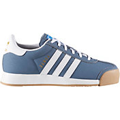 adidas Originals Kids' Grade School Samoa Casual Shoes