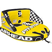 Airhead Pit Stop 2 Person Towable Tube