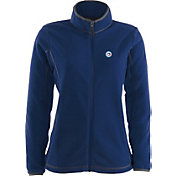 Antigua Women's Toronto Blue Jays Royal Ice Jacket