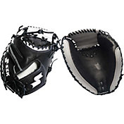 SSK 33'' Edge Pro Series Catcher's Mitt
