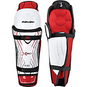 Bauer Senior Vapor X800 Ice Hockey Shin Guards