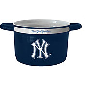 Boelter New York Yankees Game Time 23oz Ceramic Bowl