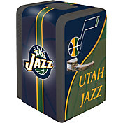Boelter Utah Jazz 15q Portable Party Refrigerator