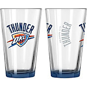 Boelter Oklahoma City Thunder 16oz Elite Pint 2-Pack