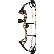 Bear Archery Cruzer Lite RTH Compound Bow Package