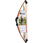 Bear Archery Scout Youth Compound Bow Package