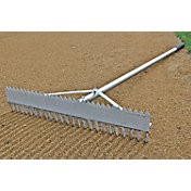 "BSN Sports 36"" Double Play Infield Rake"
