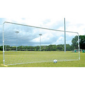 BSN Sports 7' x 21' Soccer Trainer/Rebounder Goal Replacement Net