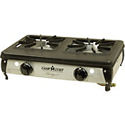 Camp Chef Ranger II Blind Stove