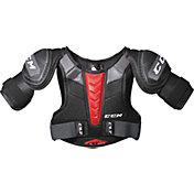 CCM Junior QLT Edge Ice Hockey Shoulder Pads