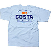 Costa Del Mar Men's Top Water T-shirt