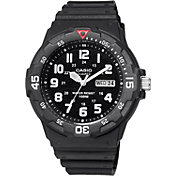 Casio Men's Dive Watch