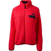 Columbia Women's Mountain Side Heavyweight Fleece Jacket