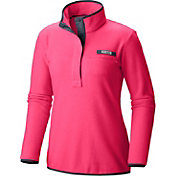 Columbia Women's Harborside Fleece Pullover