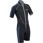 Cressi Men's Lido 2mm Shorty Spring Wetsuit