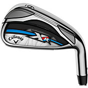 Callaway Women's XR OS Individual Irons – (Graphite)