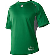 DeMarini Boys' Game Day Short Sleeve Baseball T-Shirt