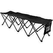 Dick's Sporting Goods Sidelines Folding Bench