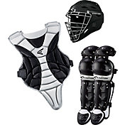 Easton Youth Black Magic Box Catcher's Set