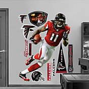 Fathead Julio Jones Wall Graphic