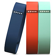 Fitbit Flex Wireless Activity + Sleep Wristband Accessory 3 Pack