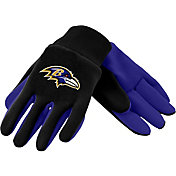 Forever Collectibles Youth Baltimore Ravens Work Gloves