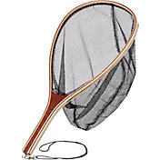 Field & Stream Wood Handle Classic Fishing Net