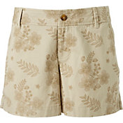 Field & Stream Women's Printed Twill Shorts