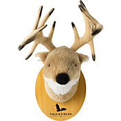 Field & Stream Plush Mounted Deer Head