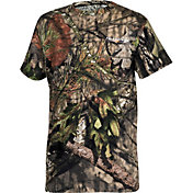 201952c038659 Field & Stream Youth Camo T-Shirt