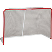 Franklin 72' NHL HX Pro Championship Steel Hockey Goal
