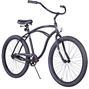 Firmstrong Men's 26'' Urban Man Alloy Single Speed Beach Cruiser Bike