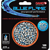 Gamo Blue Flame .177 Caliber Airgun Pellets - 100 Count