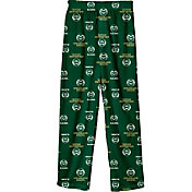 Gen2 Youth Colorado State Rams Green Sleep Pants
