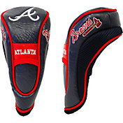 Team Golf Atlanta Braves Hybrid Headcover