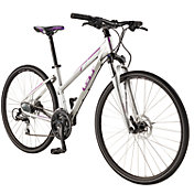 GT Women's Talera 3.0 Hybrid Bike