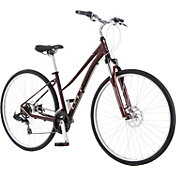 GT Women's Passage Hybrid Bike