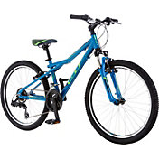 GT Boys' Outpost 24' Mountain Bike